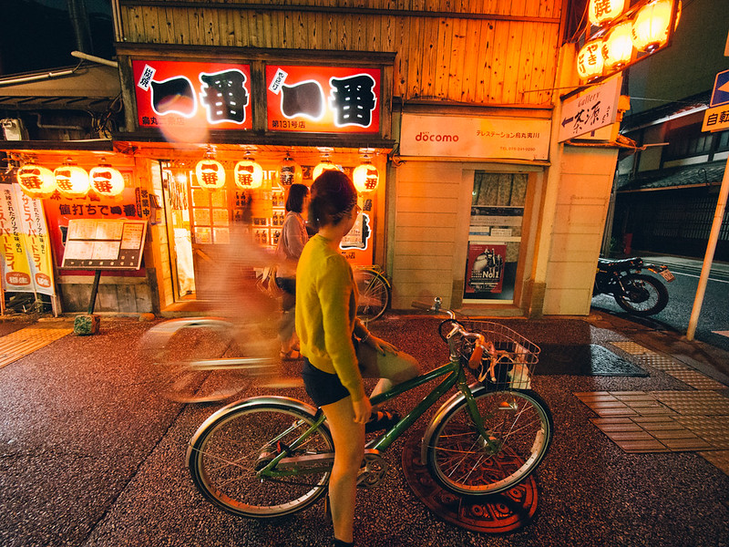 20130907 - 180848  京都單車旅遊攻略 - 夜篇 10509507216 e689035143 c