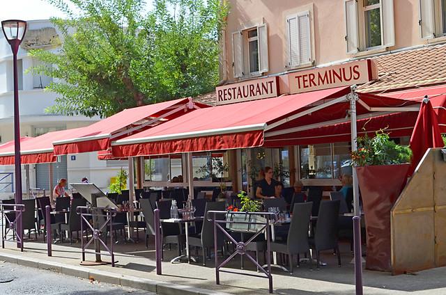 Le Terminus, Tarascon, Provence