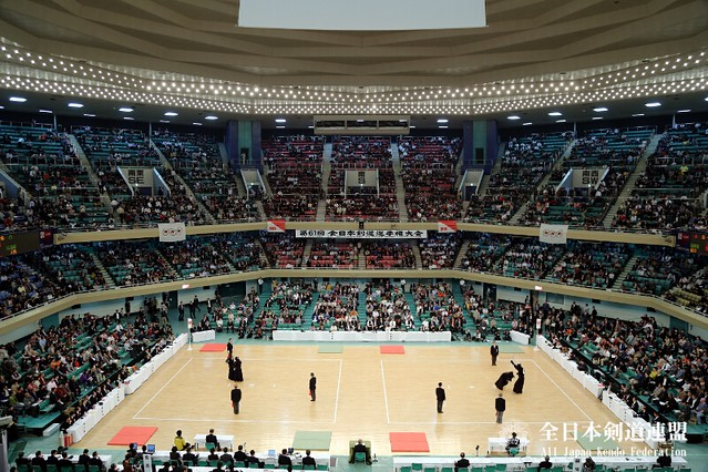 61th All Japan KENDO Championship_140