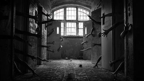 Abstinence por Markus Tysk