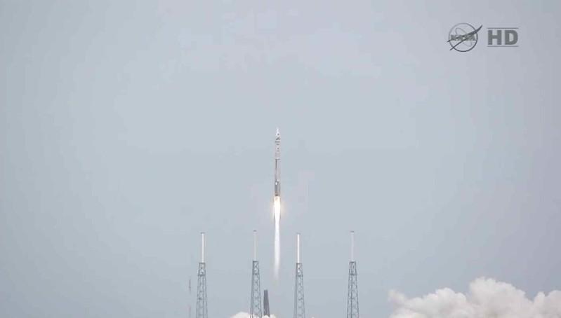 MAVEN (Mars Atmosphere and Volatile Evolution) : lancement 18 nov 2013 - Page 5 10930056236_afba77aa94_c