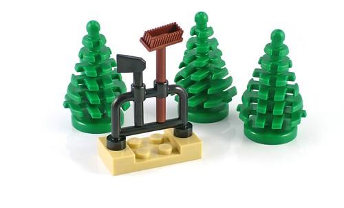 40082 Christmas Tree Stand 08