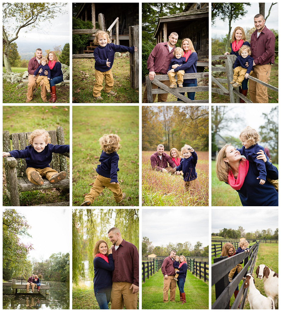 Fuller Family Blog