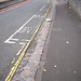 Small photo of Advisory Cycle Lane