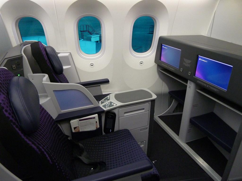 Aeromexico 787 car interior design for Interior 787 aeromexico