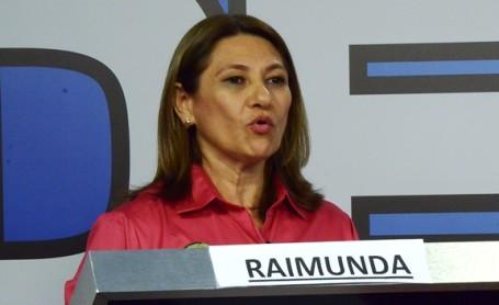Raimnda Monteiro