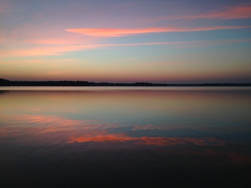 impressionist dawn by lucy.loomis