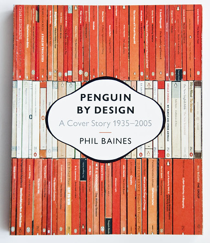 Penguin by Design book