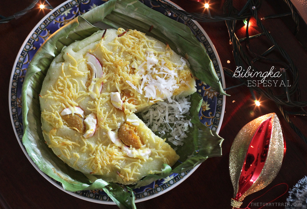 11417873174 26c370f76f b - {Christmas Countdown 2013} My second bibingka, this time much better