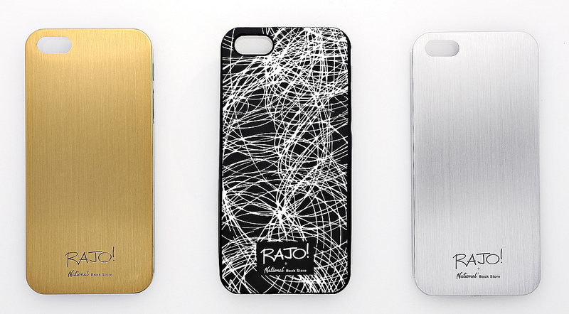 Rajo iPhone cases