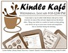 Kindle Kafe by Lester Public Library