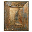 Frame No.1 -Old Wood-