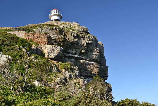 Lighthouse, Cape Point (5)
