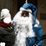 Babbo Natale con i Bambini #109
