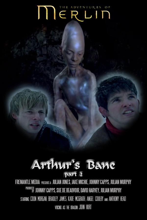 Arthur's Bane - part 2