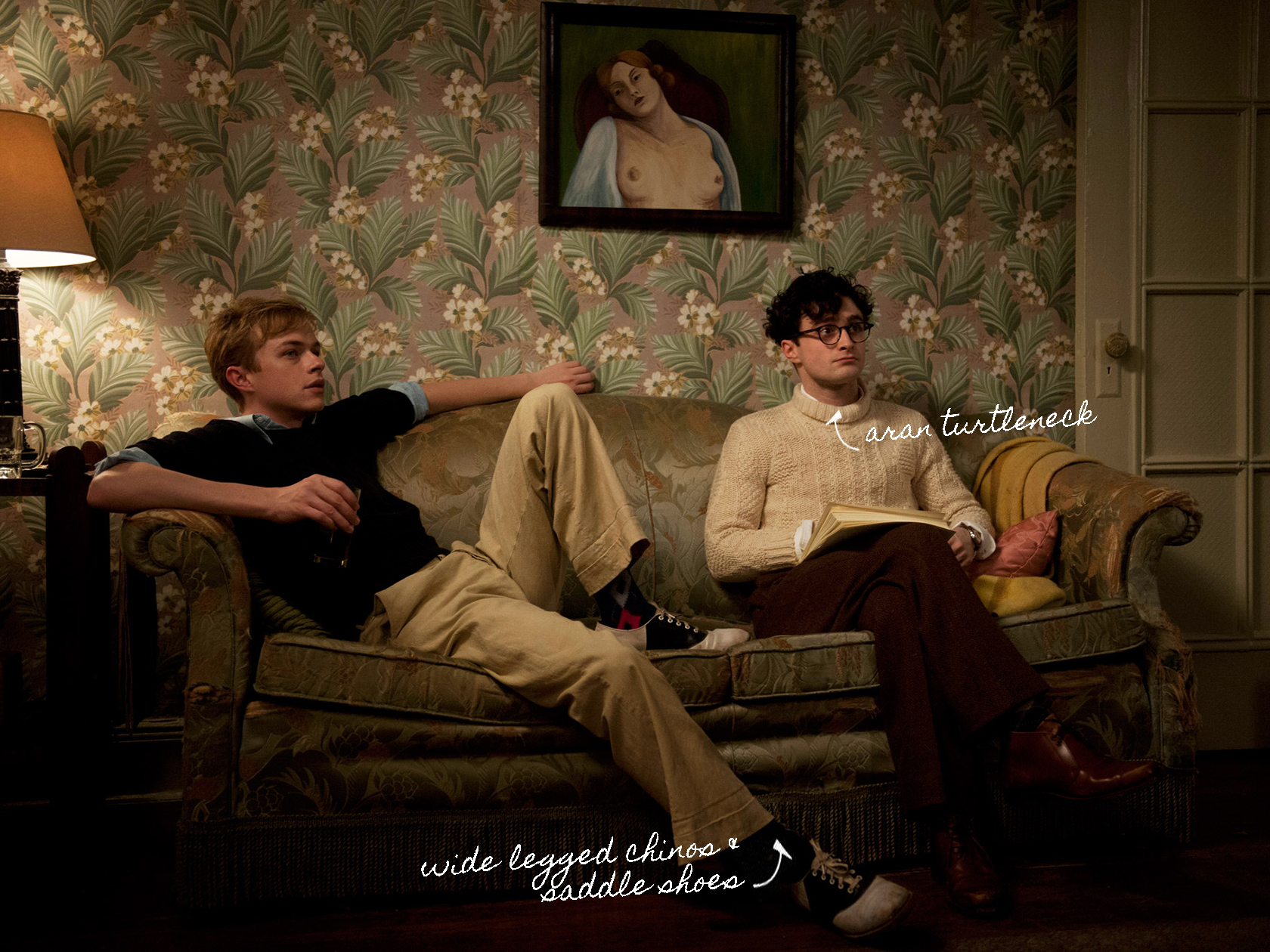 kill your darlings 2
