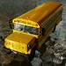 """""""Autobuses del Mundo"""" No. 8 GMC School Bus (Estados Unidos)"""