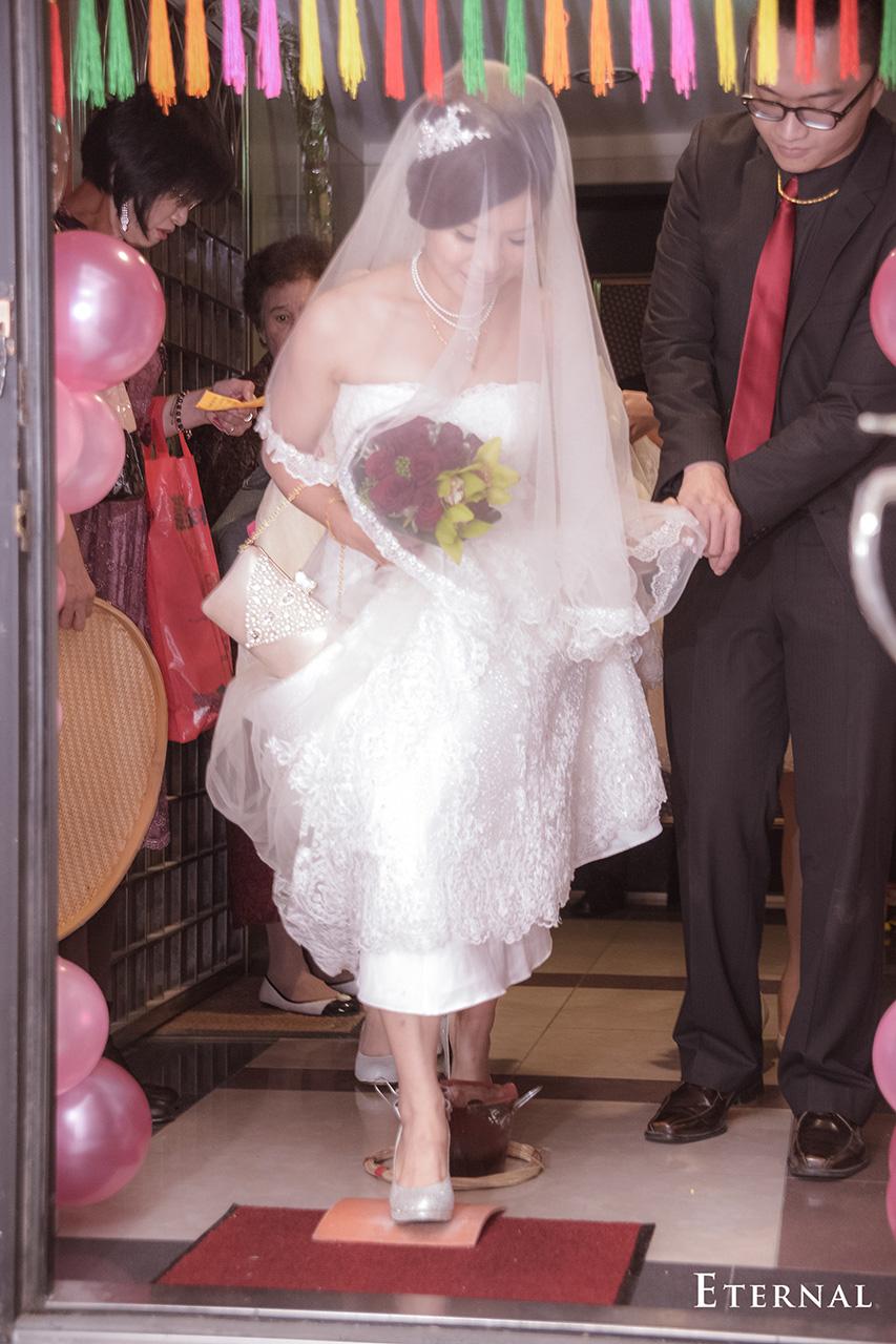 新竹 婚攝 推薦 婚禮紀錄 永恆的幸福 eternal love 竹南 兆品酒店