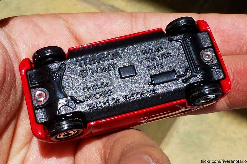 No. 81 Honda N-ONE 11761614493_31a775d4a2_c