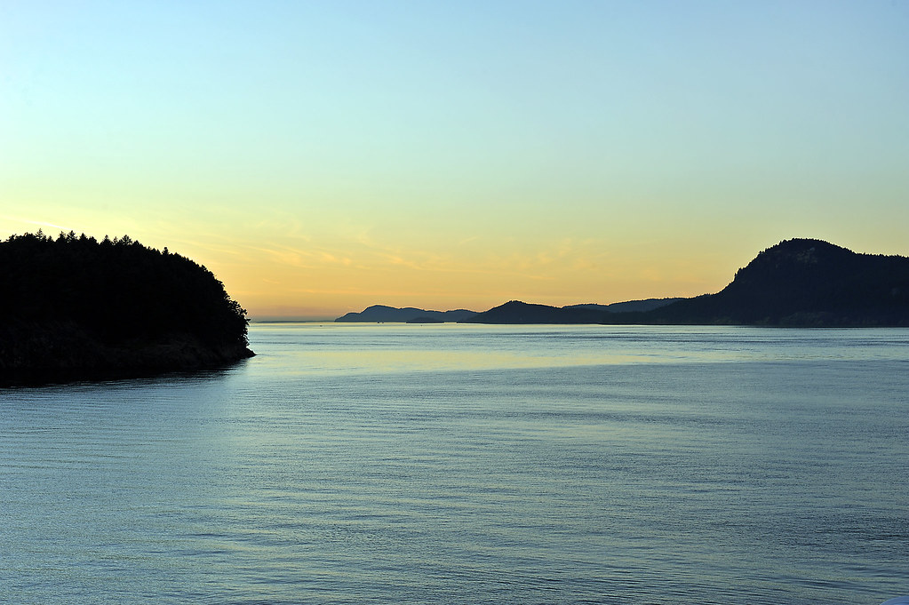Harbour Hill Drive Pender Island Bc