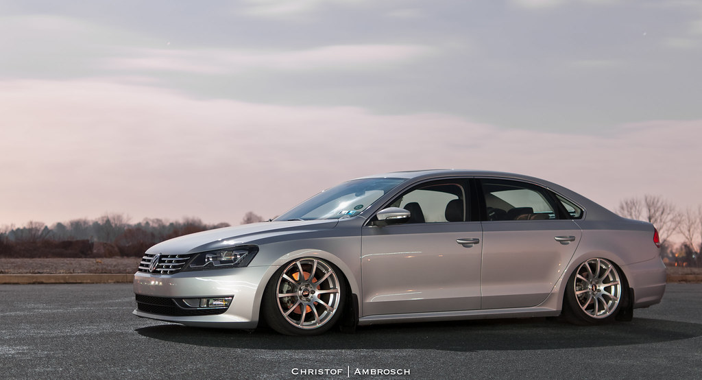 B7 Passat Stanced Pictures To Pin On Pinterest Pinsdaddy