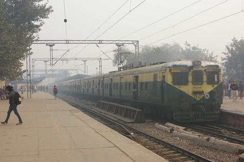 インド、上海旅行