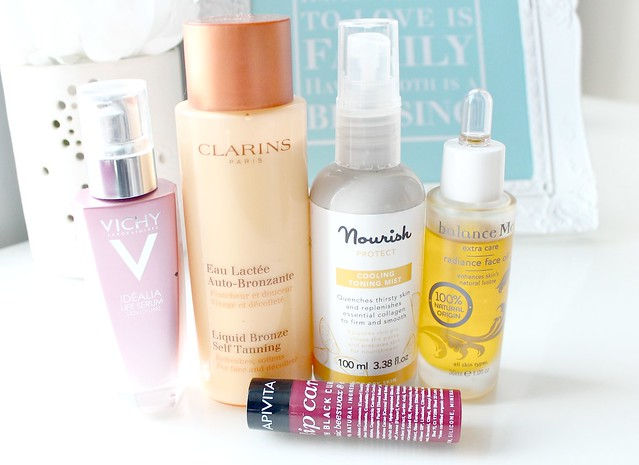 My Favourite Skincare Products of 2013 6