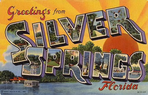 silversprings