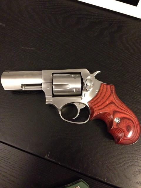 357 Magnum, 2