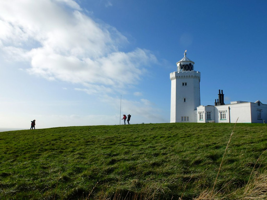 DTD 136 South Foreland Lighthouse
