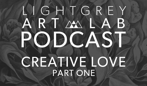 02.03.14_Creative Love - Part One