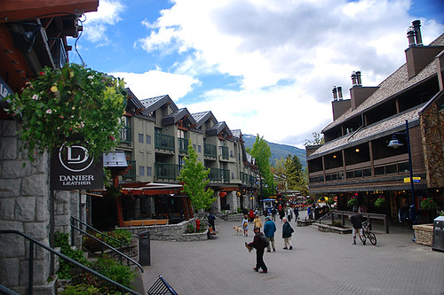 Discovery Coast Circle Tour British Columbia Travel And