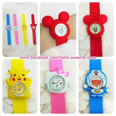 ☆ HELLO SWEETIE ☆ Đồng hồ/Phụ kiện thời trang mẫu mã chọn lọc (F21, H&M, Hello Kitty) - 11