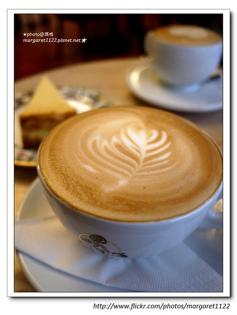 【台北好咖啡】瑪格莉特咖啡館