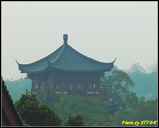 杭州 吳山天風景區 - 049 (城隍閣)