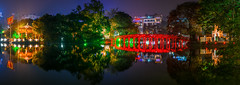 Vietnam - Hanoi Lakeview