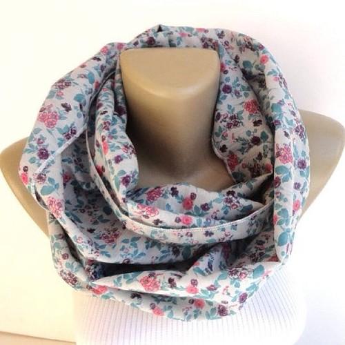 www.etsy.com/shop/senoaccessory #scarf #scarves by seno_ada
