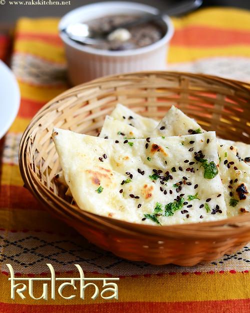 kulcha-recipe
