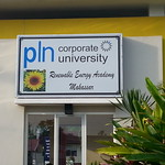 PLN Renewable Energy Academy, Makassar (March 2014)