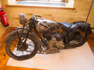 1924 D-Rad R 0/4