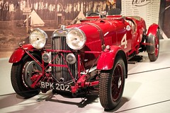 Lagonda M45R: 1935 Le Mans Winner