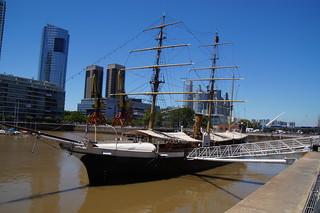 020 Schip Uruguay