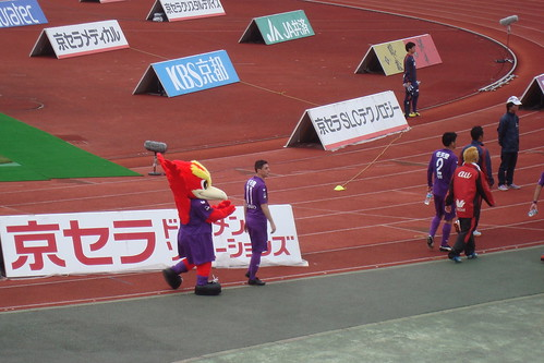 2014/03 J2第3節 京都vs栃木 #04