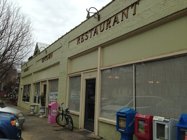 Minnie's Uptown Restaurant, Columbus GA