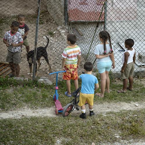 del otro lado by Rey Cuba