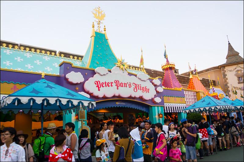 20082013Tokyo Disneyland-45