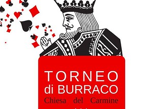 Noicattaro. Torneo di Burraco front