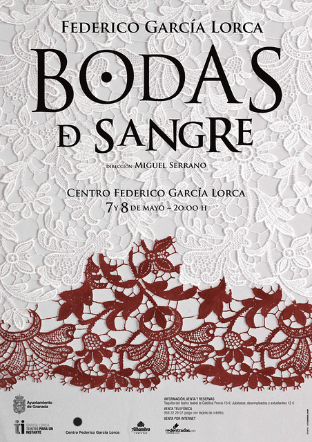 F.G. Lorca - Bodas de sangre