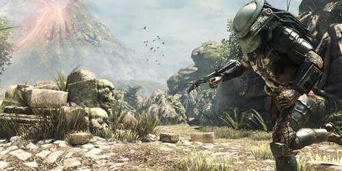 Call of Duty: Ghosts Devastation- Predator