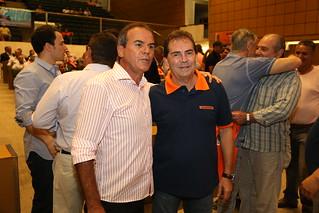 Participantes do 1º Encontro Estadual do Solidariedade-SP